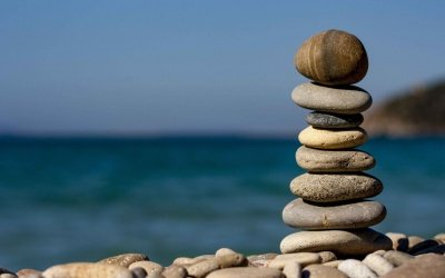 Five Ways to Support Your Balance: Managing Responsibilities to Find Your Balance and Live a Happier Life