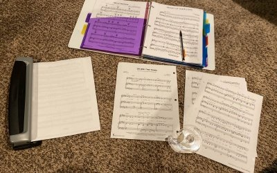 How to Get Out of a Rut in Practicing Your Music Pieces