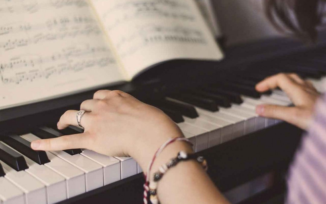 How to Practice Your Music with People at Home